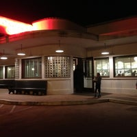 3/1/2013にPatrizioがThe Monument Caféで撮った写真