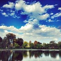 Снимок сделан в Washington Park пользователем Andrew J. C. 10/1/2012
