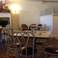 Foto scattata a Cafe on the Route da Anthony R. il 11/9/2012