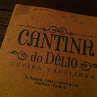 Foto tirada no(a) Cantina do Délio por Alexandre L. em 3/30/2013