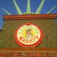 9/15/2012 tarihinde Jim I.ziyaretçi tarafından East Side Mario's'de çekilen fotoğraf