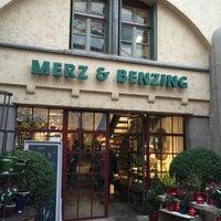 Merz Benzing Mitte Stuttgart Baden Württemberg