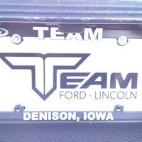 Team Ford Lincoln >> Team Ford Lincoln Inc Auto Dealership