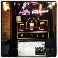 6/11/2013에 Randy T.님이 PINTS Urban Tap Room에서 찍은 사진