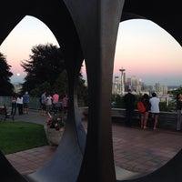 7/23/2013에 Jacob M.님이 Kerry Park에서 찍은 사진
