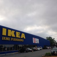 Photo Taken At Ikea Long Island By Donfico On 6 27 2017