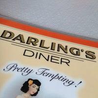 Foto diambil di Darling's Diner oleh ali l. pada 12/2/2012