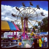Troy Fairgrounds - Troy, PA