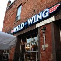 8/28/2013にMonty T.がWild Wingで撮った写真