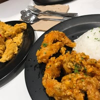Frankie S New York Buffalo Wings Wings Joint In Mandaluyong District 1