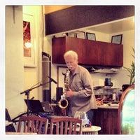 4/11/2013にJose R.がInforzato's Italian Cafeで撮った写真