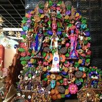 1/17/2013에 Sergio S.님이 Museo de Arte Popular에서 찍은 사진