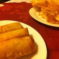 5/12/2013에 Claudio Q.님이 Restaurant Flor Oriental에서 찍은 사진