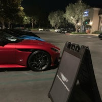 Aston Martin Newport Beach Newport Center 7776 E Coast Hwy