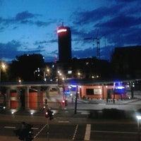 Das Foto wurde bei Bahnhof Jena Paradies von Martin v. am 8/3/2013 aufgenommen