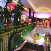 Menteng Huis Shopping Mall In Jakarta Pusat