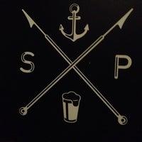 Das Foto wurde bei Sailors Pub von Matheus F. am 8/30/2014 aufgenommen
