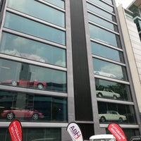 Autobahn Motors - Auto Dealership in Bukit Merah