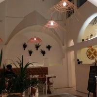 Sol Kitchen Bar 115 Ly Tu Trong