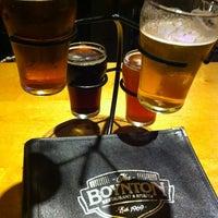10/6/2012에 Alex U.님이 The Boynton Restaurant & Spirits에서 찍은 사진