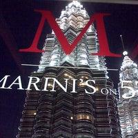 7/9/2013 tarihinde fmsziyaretçi tarafından Marini's on 57'de çekilen fotoğraf