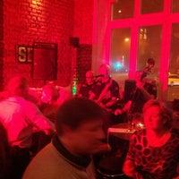 Das Foto wurde bei SELF-Bar von Sebastian S. am 12/12/2013 aufgenommen