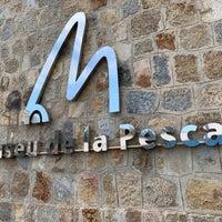Photo prise au Museu de la Pesca par Jordi V. le4/16/2019