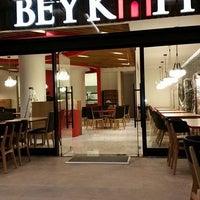 9/21/2014에 İbrahim R.님이 Beykapı Kebap에서 찍은 사진