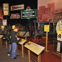 Das Foto wurde bei North Carolina Museum of History von North Carolina Museum of History am 4/13/2015 aufgenommen