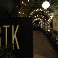 Снимок сделан в STK LA пользователем FF F. 11/5/2012