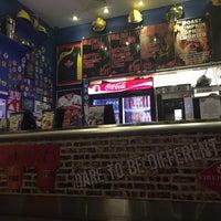 Das Foto wurde bei Firehouse Pizza von smtk am 11/5/2014 aufgenommen