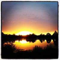 Снимок сделан в Washington Park пользователем Brian H. 6/21/2013