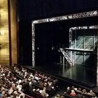 Photo prise au Temple Hoyne Buell Theater par Brian H. le12/12/2014
