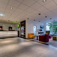 Park Inn By Radisson Gottingen Hotel In Grone
