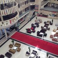 10/21/2014 tarihinde Leyla T.ziyaretçi tarafından Divaisib Termal Resort Hotel & Spa'de çekilen fotoğraf
