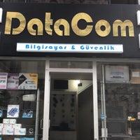 8/30/2017 tarihinde Demir Berk A.ziyaretçi tarafından Datacom Bilgisayar & Güvenlik Sistemleri'de çekilen fotoğraf