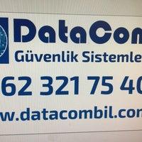 9/29/2017 tarihinde Demir Berk A.ziyaretçi tarafından Datacom Bilgisayar & Güvenlik Sistemleri'de çekilen fotoğraf