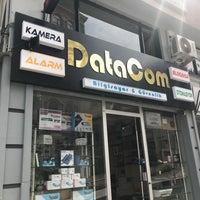 8/28/2017 tarihinde Demir Berk A.ziyaretçi tarafından Datacom Bilgisayar & Güvenlik Sistemleri'de çekilen fotoğraf