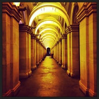 Foto tirada no(a) Melbourne's GPO por Hans H. em 4/2/2013