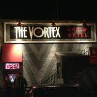 รูปภาพถ่ายที่ The Vortex Bar & Grill โดย Matt S. เมื่อ 1/12/2013