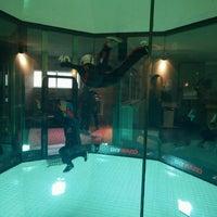 Skyward Indoor Skydiving - Budapest XXI  kerülete