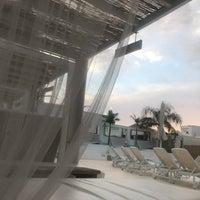 Foto tomada en The Beach Star Ibiza por Uliana K. el 9/13/2018