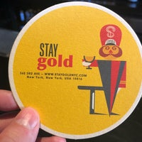 Foto tomada en Stay Gold por Dan D. el 7/21/2018