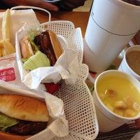 Photo prise au MOS Burger par cass 🌸 le7/15/2014
