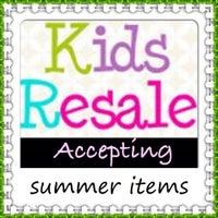 Das Foto wurde bei Kids Resale 4 You von Kids Resale 4 You am 4/3/2014 aufgenommen