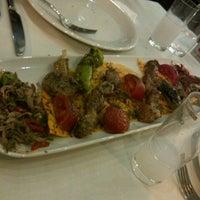 Foto scattata a Antakya Restaurant da Mert T. il 10/9/2012