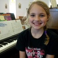 Photo prise au James' Music Studio, LLC par James W. le4/8/2014