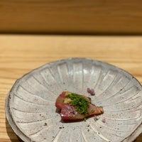 Photo prise au sushi AMANE par Sophie Guangji W. le8/24/2021