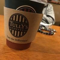 12/31/2017にYuto K.がタリーズコーヒー 嵐電嵐山駅店で撮った写真