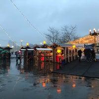 Das Foto wurde bei Christmas Village in Baltimore von Alejandro F. am 12/15/2018 aufgenommen